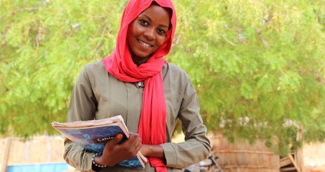 Tolerancia Cero con la Mutilación Genital Femenina: cantando por sus derechos y sus sueños