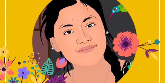 Promotoras de la igualdad en Guatemala: las Niñas Colibríes