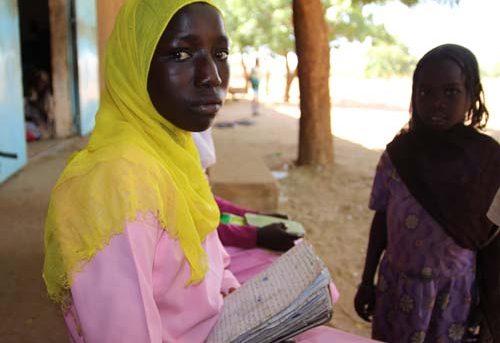 Somalia: ni un paso atrás en los derechos de las niñas