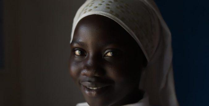 EL árbol de la palabra en Chad: un espacio donde las niñas pueden expresarse