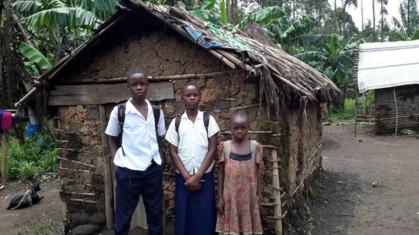 Día Mundial de la Infancia: Niñas, a pesar de todo